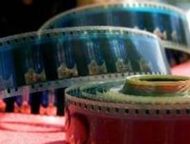 Cine de verano en San Blas