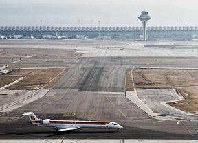 ¿Se acabó la crisis?: más de 168 millones de personas pasarán por los aeropuertos españoles en 2015