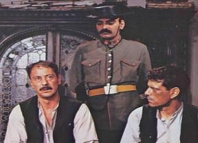 Fallece el actor Daniel Dicenta, protagonista de 'El crimen de Cuenca'
