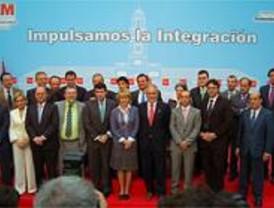 La Comunidad destina 5,3 millones a la integración de los inmigrantes de 37 municipios