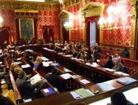 El PP aprueba en solitario el presupuesto municipal de Madrid de 2009