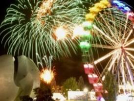 Las fiestas 'low cost' de Leganés