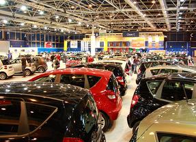 El Salón del Vehículo de Ocasión cierra sus puertas con 1.062 ventas