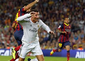 Neymar y Alexis tumban a un buen Madrid