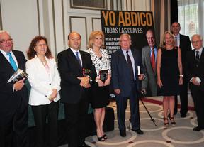 Presentan 'Yo abdico', el libro con las claves de abdicación de Juan Carlos I