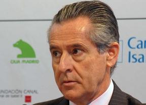Anulan la causa abierta contra Blesa por el crédito a Díaz Ferrán