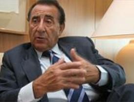 Santos Campano será designado este jueves presidente de la Cámara