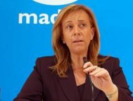 El Ayuntamiento urge a Aguirre a modificar la Ley del Suelo