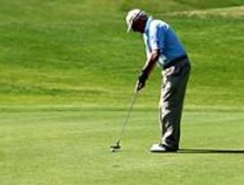 Getafe tendrá un campo de golf pese a las protestas de los ecologistas