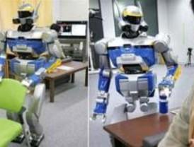 Crean el primer laboratorio español de robots humanoides