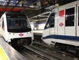 Metro de Madrid enseña al público toda su ciencia