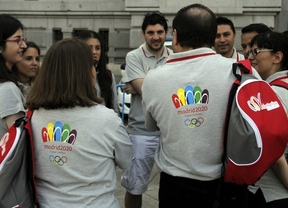 La Cineteca proyectará documentales sobre el 'espíritu olímpico' para apoyar Madrid 2020