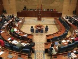 La Asamblea aprobará este lunes la bajada de sueldos públicos