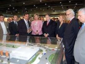 Alcalá contará con un nuevo Espacio de Iniciativas Empresariales