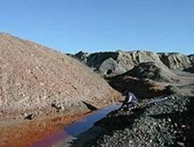 Restauración urgente del Grupo Minero de San Quintín