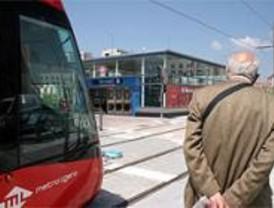 Así funciona el primer Metro Ligero de Madrid