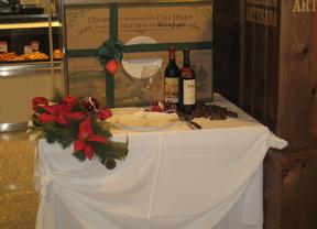 El Corte Inglés acoge las jornadas gastronómicas de Casa Duque