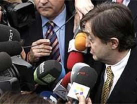 Losantos espera la multa por los insultos a Gallardón