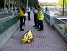 Hallado un joven marroquí ahogado en el Manzanares