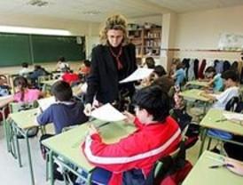 Los maestros que opositen este sábado no tendrán prácticas hasta 2012
