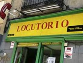 Detenidos dos colombianos por atracar en locutorios de Torrejón, Alcalá y Madrid