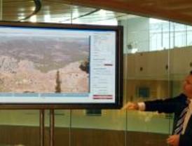 La Comunidad instala cámaras de vigilancia en zonas de alto valor forestal