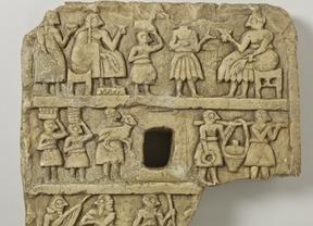 Antes del diluvio. Mesopotamia, 3500-2100 a. C.
