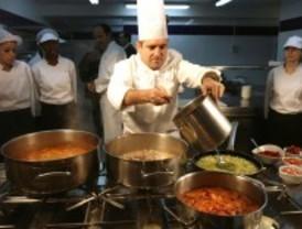 50 restaurantes de alta cocina, a 25 euros