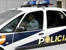 Detenidos 'in fraganti' 10 ladrones en Fuenlabrada en una sola noche