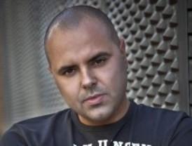 Juan Magan, el rey del 'electrolatino', en Rivas