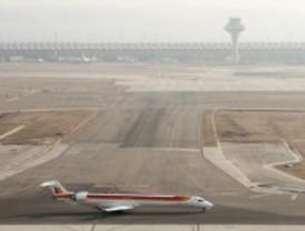 Iberia cancela 160 vuelos del 9 de abril con motivo de la huelga de Sepla