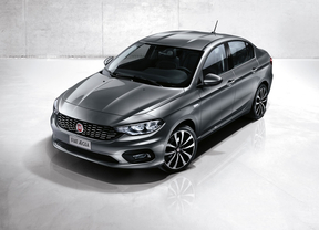 Fiat Ægea, nuevo modelo global
