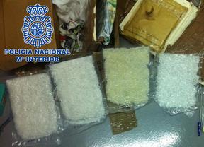 Detenidas 42 personas dedicadas al tráfico de la droga
