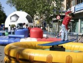 Tetuán celebrará el Día del Niño el 10 de mayo