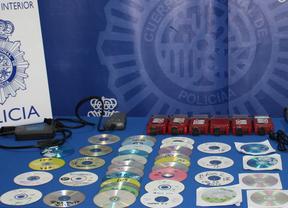 Incautados 16 equipos falsos de diagnosis de vehículos en Las Rozas