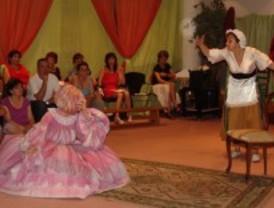 Teatro para impartir educación vial en Alcorcón