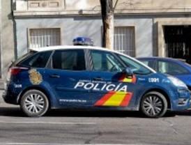 La Policía Nacional detiene a una red que estafaba bancos