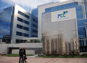 edificio en Las Tablas de FCC Servicios Ciudadanos.