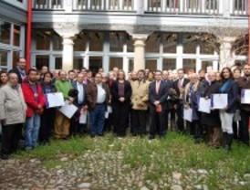 La Cámara acredita 45 empresas del turismo alcalaíno