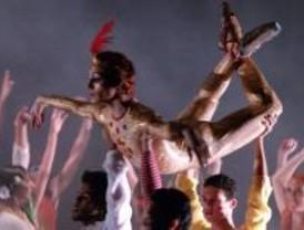 Crítica teatral.- Cartografías: presente y futuro de la danza