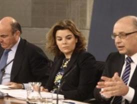 El Gobierno prevé recaudar 22.100 millones con la subida del IVA