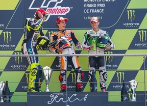 Victoria de Márquez en Le Mans... continúa rompiendo moldes