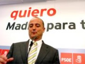 Sebastián presenta un programa personalizado para cada madrileño