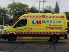El SERMAS condenado por la muerte de un paciente tras una operación de rodilla
