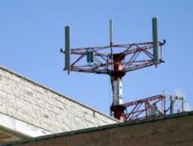 La Universidad Carlos III medirá emisiones de telefonía móvil en Leganés