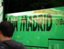 Caja Madrid podría liderar una macrofusión