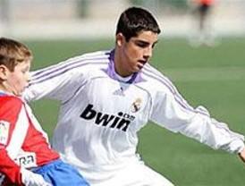 Las pruebas de acceso a la cantera del Real Madrid se celebrarán el 14 y 15 de junio