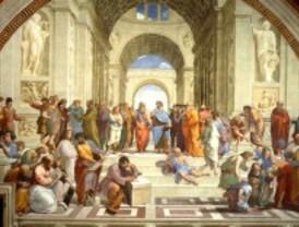 Una exposición de Caixaforum acoge imagénes de la cultura clásica