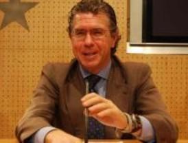 Los sindicatos de justicia encerrados exigen una reunión con Granados