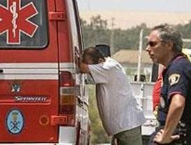 Dos fallecidos y cuatro heridos en un accidente en Utrera eran de Parla